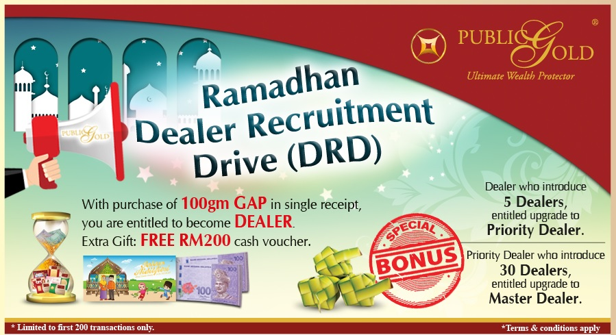 06.1 Promotion Ramadhan Delaer