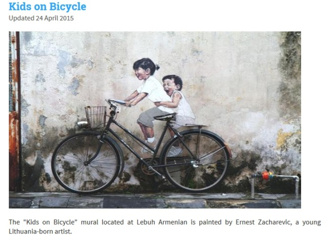 Mural - Kids